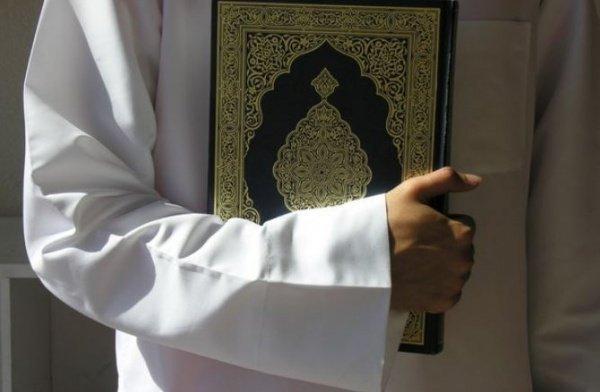5 человек, которых Аллах избрал среди людей