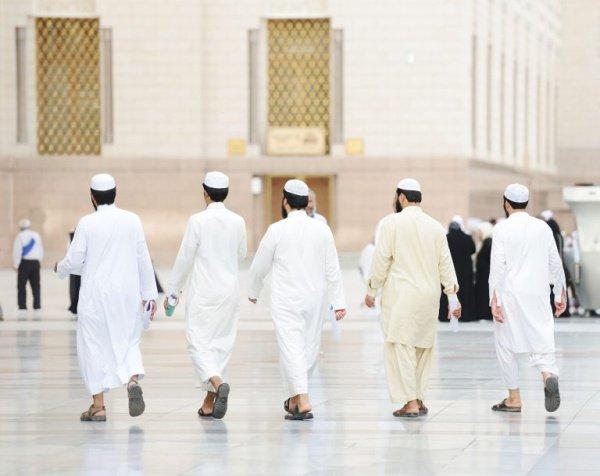5 человек, которым гарантирован Рай…