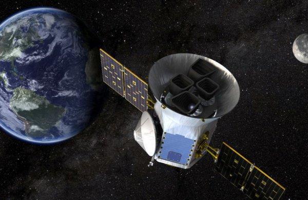 Новый космический телескоп НАСА будет следить за 200 тысячами ярких звезд, находящимися в относительной близости от Солнца.