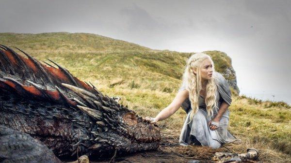 «Игра престолов» получила особую премию задостижения вобласти ТВ-искусств