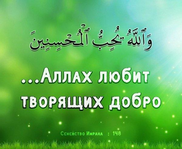 """Сура """" Аль-Имран"""""""