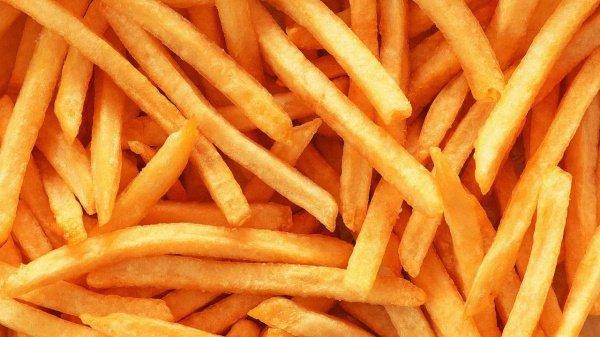 Вскором времени каждый будет есть отечественный картофель фри