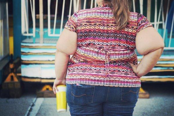 Ожирение связано с хронической стимуляцией иммунитета, что также может быть полезным при острых заболеваниях