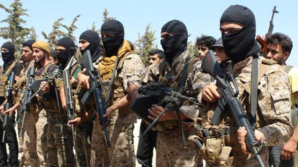 """ИГИЛ и """"Аль-Каида"""" могут объединить силы."""
