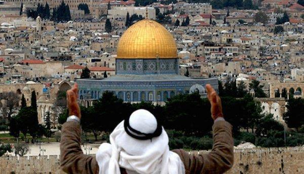 Всемирный день аль-Кудса отмечается в мусульманских странах.