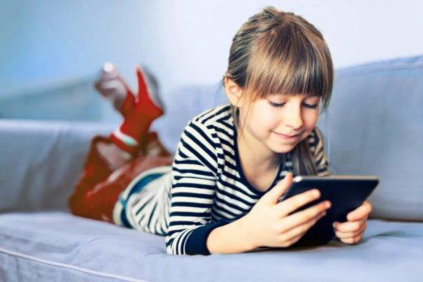 В Интернете дети могут встретиться с токсичным поведением других пользователей