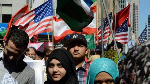 Американские мусульмане идут в политику.