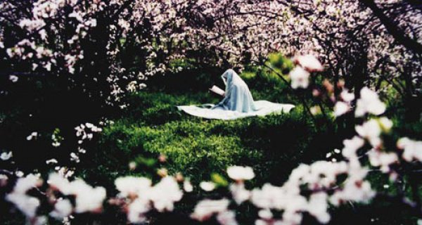 Фатима - одна из ярчайших женских фигур в Исламе