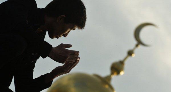 молитва для избавления от проблем
