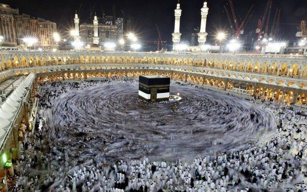 При этом из 2 млн. мусульман, совершающих хадж, египтян насчитывается порядка 80 тыс. человек
