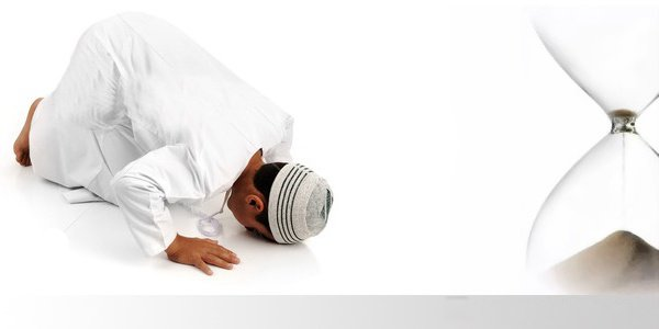 40 особенностей молитвы