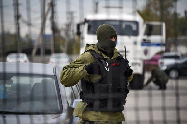8 октября звонок от телефонного террориста поступил в службу «112»