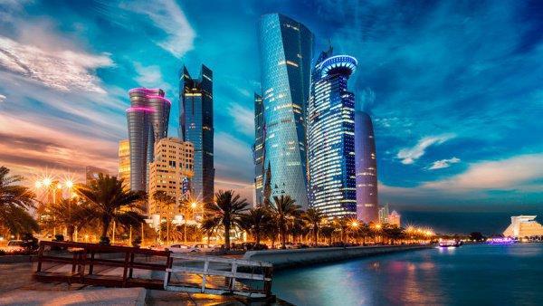 Блокада Катара