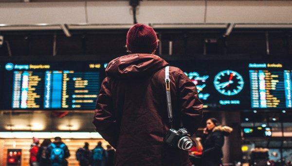 Как сэкономить время и деньги в аэропорту?