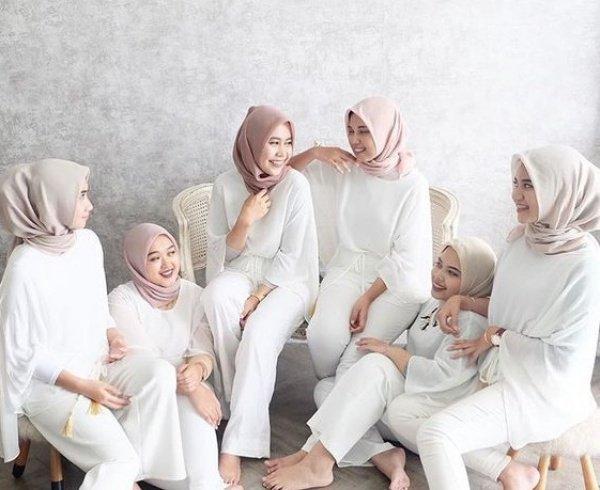10 хадисов ко Всемирному дню хиджаба