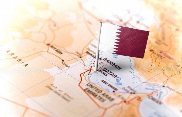 В Персидском заливе продолжается дипломатический кризис.