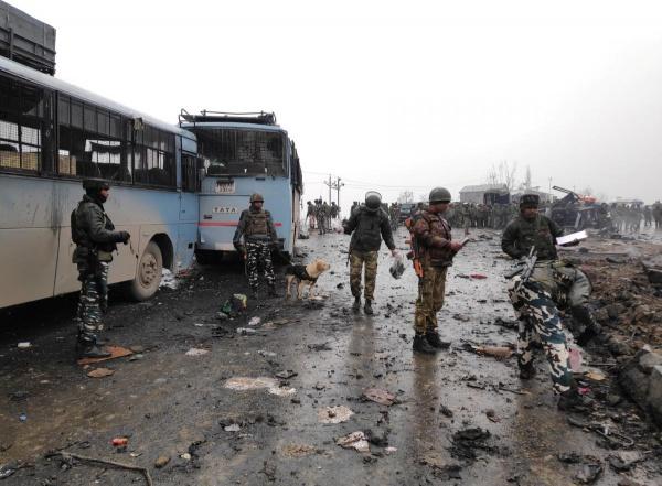 Власти Индии объявили об ужесточении борьбы с терроризмом.
